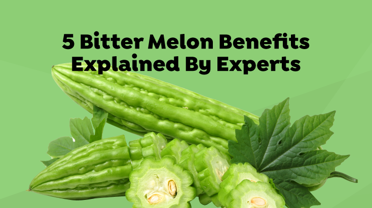 bitter melon benefits